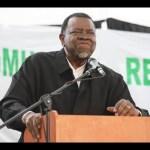 President Geingob explained Omusati postponement