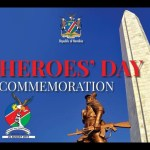 All systems are a go for Heroes' Day
