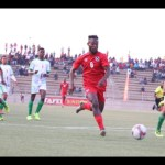 Namibia progress on aggregate advantage