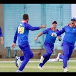 Namibia wins second T20 series match
