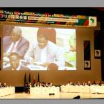 Geingob looks to the Land of the Rising Sun to harness technology