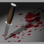 Man killed after assaulting toddler