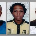 Child rapists locked up