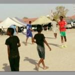 Oshakati circuit raise funds for hostel