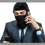 Be aware of impostor swindle