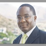 Namibia would benefit from improved agriculture
