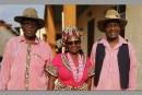 Ongulayanetanga gets new leader
