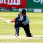 Brilliant Namibia secures place in T20 play-offs