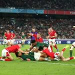 South Africa eliminates Wales for final against England