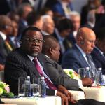 New African unity piques Russian interest