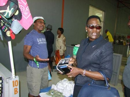 No halt on boxing – Kapembe