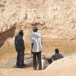 Eengwena community fumes over water crisis