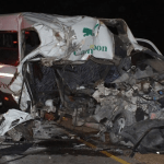 Three victims of accident near Otavi identified