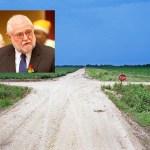 Namibia at economic crossroads