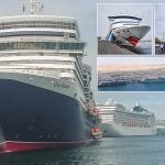 Exciting cruise liner season expected in Walvis Bay