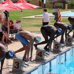 Long Course Gala preps swimmers for opening season