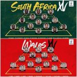 Springboks will tackle Wales with third world cup in mind