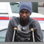 'Sick' suspect delays trial