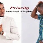 One on One with Samuel Shinedima