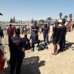 Tragedy strikes at the Mole in Swakopmund