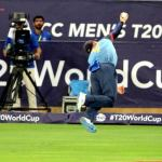 Namibia misses place in T20 final by 18 runs