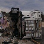 Tourist killed in tragic truck accident
