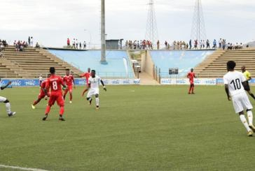 Zambia takes the Dr Hage Geingob Cup