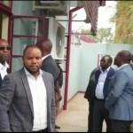 Fishrot Six bail application set to continue on Monday