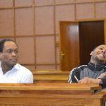 Gunsmith testifies in American murder trial