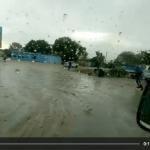 Northern Namibia receives good rains