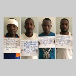"Housebreaking suspects known as ""Panga Group"" arrested"