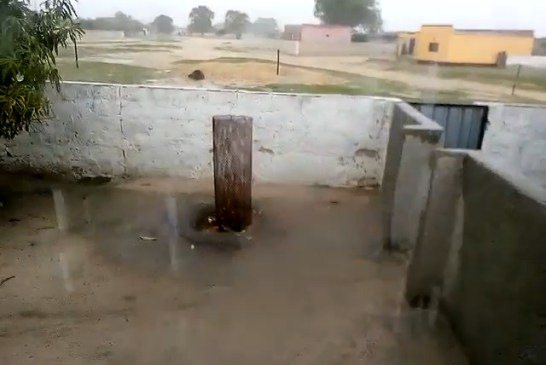 Farmers in the North get more relief from good rains