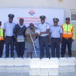 Namport supports road safety initiative in Erongo Region