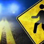 Police search for hit and run suspect