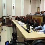 The hearing of the 2019's Elections case