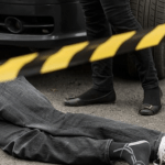 Pedestrian killed by inebriated driver