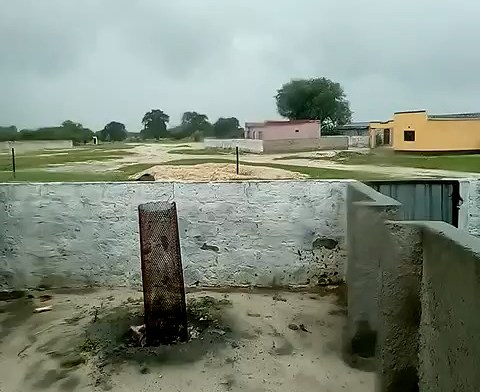 Good rain continues in the North