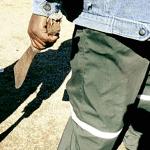 Man arrested after knife attack