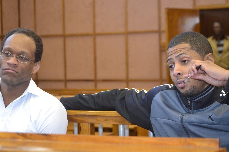 American windhoek testified andre heckmaire