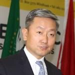 Chinese Ambassador says students are stuck