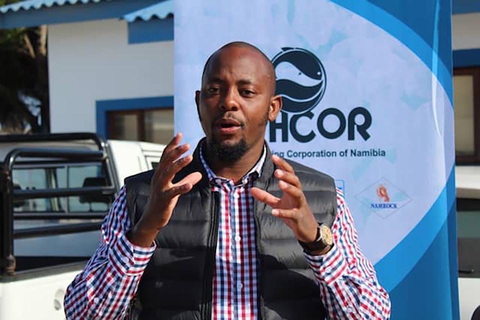 Fishcor arrested ACC corruption Mike Nghipunya Windhoek