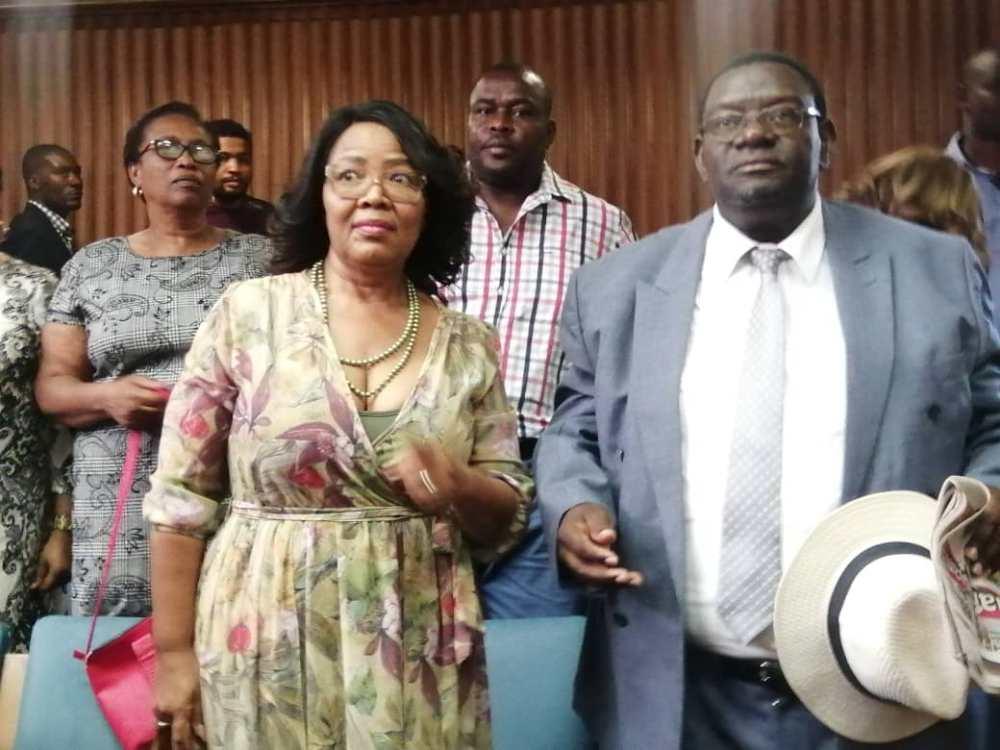 Katrina Hanse appeal dismissed