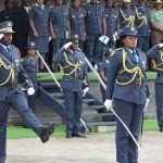 Oshana Police Regional Headquarters inaugurated