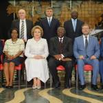 Russia and Namibia to strengthen trade relations