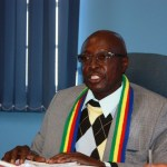 SWANU calls AR leader a reactionary impostor