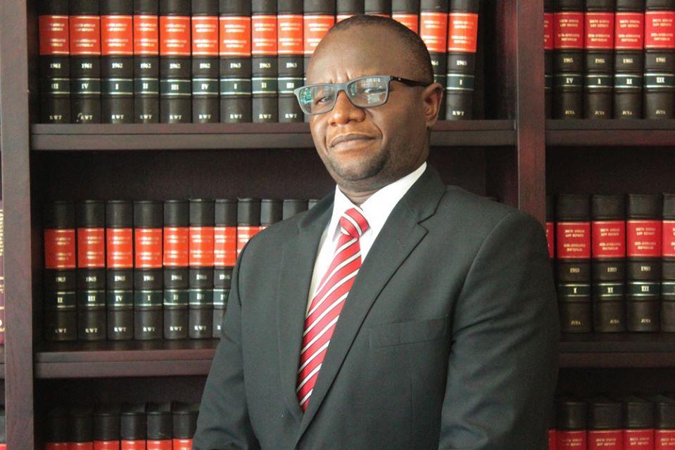 Judiciary namibian fair false motive