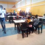 Zone 7 Chess Championships a success