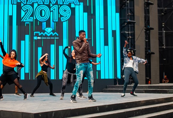Final NAMAs to be hosted in May