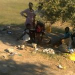 Expectant mothers forced into degrading conditions