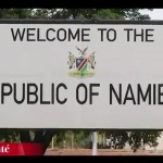 Minister of Home Affairs explains Namibia's border situation